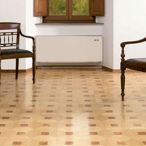 parquet multistrato / da incollare / in legno / oliato