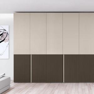 Armadio da parete - BARRET - Febal Casa - moderno / in ...
