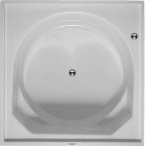 vasca da bagno rotonda