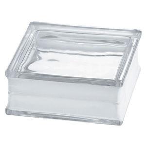 pavimentazione in vetro / ad alte prestazioni e forte carico / da interno