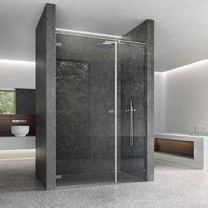 parete doccia battente