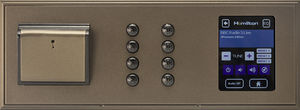 tastiera di controllo per lampadario