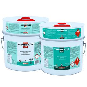 vernice decorativa / di tenuta / di impermeabilizzazione / di protezione