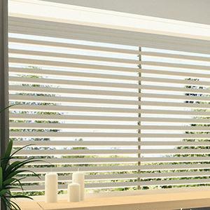persiane a lamelle / in alluminio / per finestre
