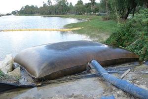 impianto di depurazione per acqua