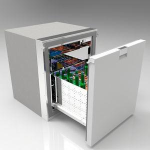 congelatore a cassetti