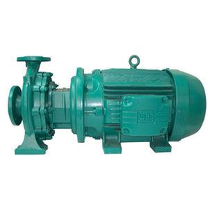 pompa ad acqua / in ghisa / centrifuga