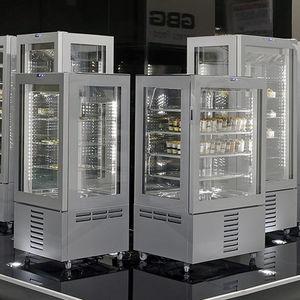 vetrina refrigerata ad armadio