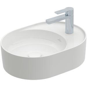 lavabo da appoggio
