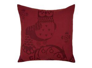 cuscino per divano / quadrato / in lana