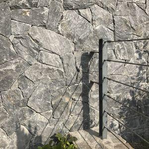 paramento in marmo