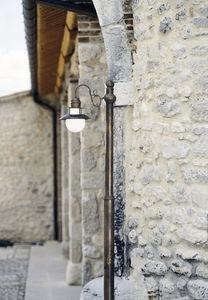 palo di illuminazione