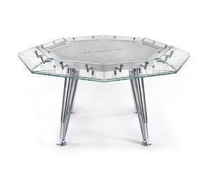 tavolo da poker moderno