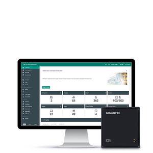 software di gestione di controllo accessi e sicurezza