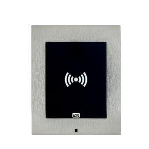 lettore di carte autonomo RFID / per controllo accesso / contract