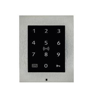 tastiera a codice per controllo accessi / a muro / RFID / autonoma