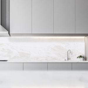 lastra in pietra in marmo / levigata / per pavimento / per interni