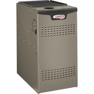 generatore d'aria calda a gas