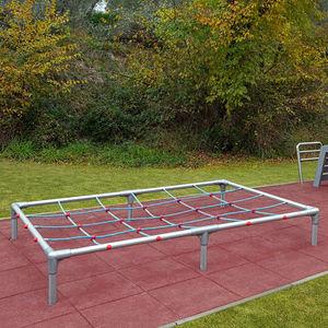 trampolino per parco giochi