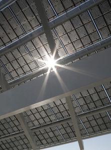 pannello da costruzione in acciaio / per tetti / per muro / di protezione