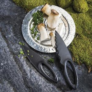 coltello da cucina con manico in poliammide