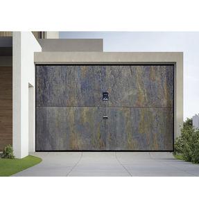 porte da garage overlap