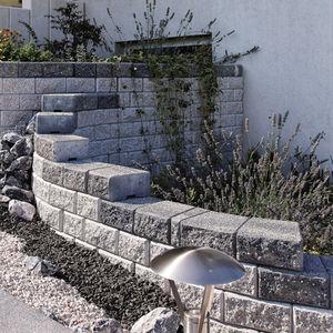 Recinzioni Per Giardino In Cemento.Blocco Di Calcestruzzo Per Recinzione Tutti I Produttori Del
