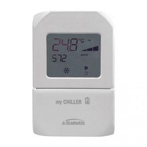 telecomando per regolatore di riscaldamento