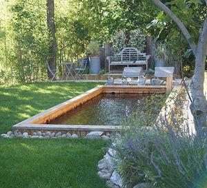 piscina da esterno