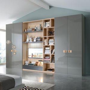 Armadio Con Libreria.Armadio Con Libreria Tutti I Produttori Del Design E Dell