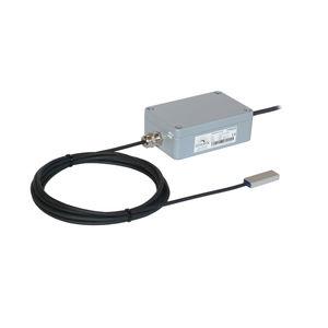 rilevatore di temperatura per impianto fotovoltaico