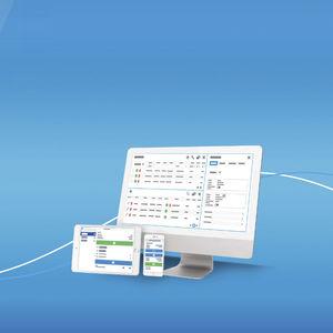 sistema di monitoraggio per impianto fotovoltaico