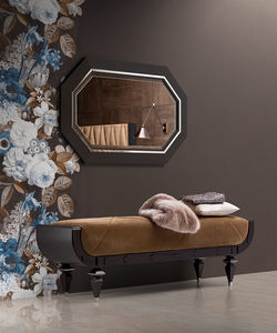 specchio a muro