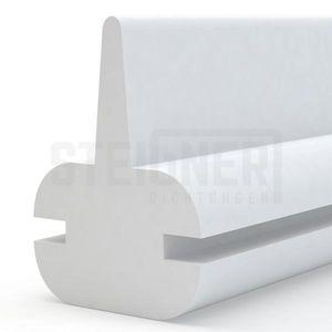 profilo di tenuta stagna in PVC