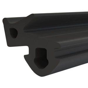 profilo di tenuta stagna in elastomero