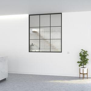 pannello in vetro per parete