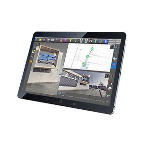 software 3D / di analisi / per computo metrico / per mappatura