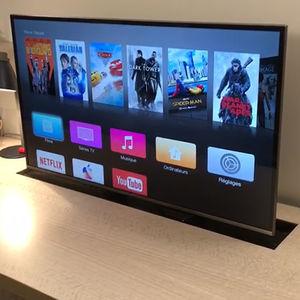 meccanismo alza tv