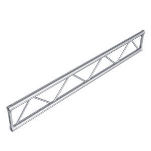 traliccio in alluminio / quadrato / piatto / triangolare