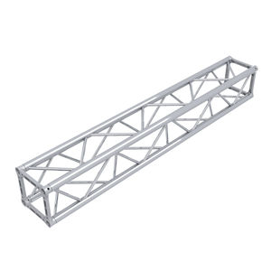 traliccio in alluminio / quadrato / per eventi