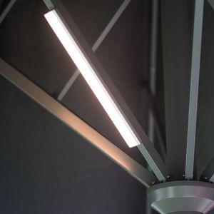 Illuminazione Per Ombrelloni Da Giardino.Illuminazione Per Ombrellone Tutti I Produttori Del Design