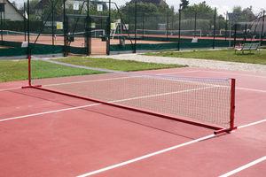 palo per rete da tennis