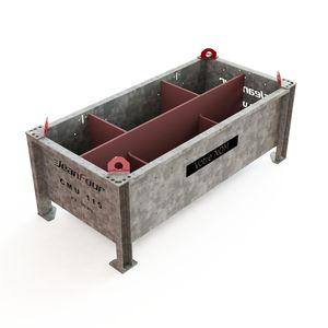 container per uso industriale