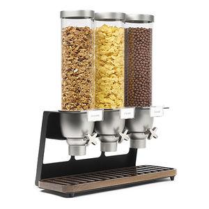 distributore di cereali da bancone