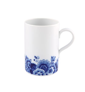 tazza in porcellana