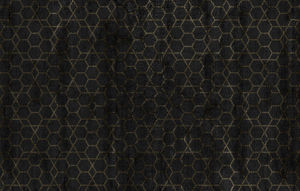 tappeto moderno / geometrico / in lana / in viscosa