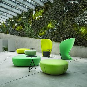 parete vegetale stabilizzata