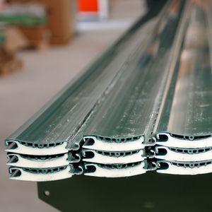 persiane avvolgibili / in alluminio / in PVC / per porte