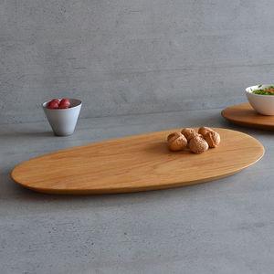 piatto piatto / di servizio / di presentazione / ovale