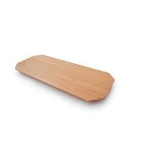 vassoio in legno / in melamminico / per hotel / per ristorante